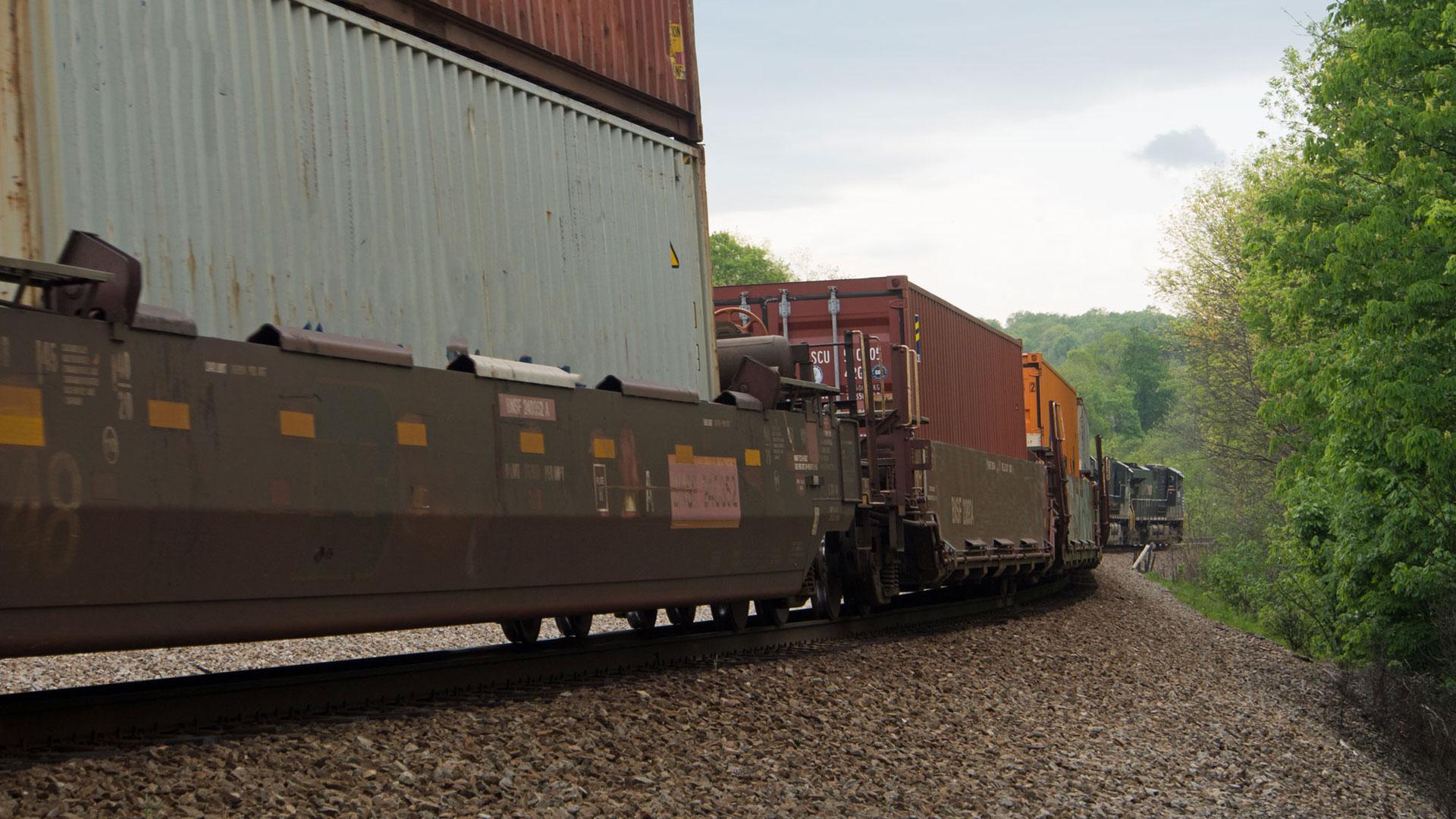 Intermodal In-Depth - July 2019 - Gross Transportation Consulting