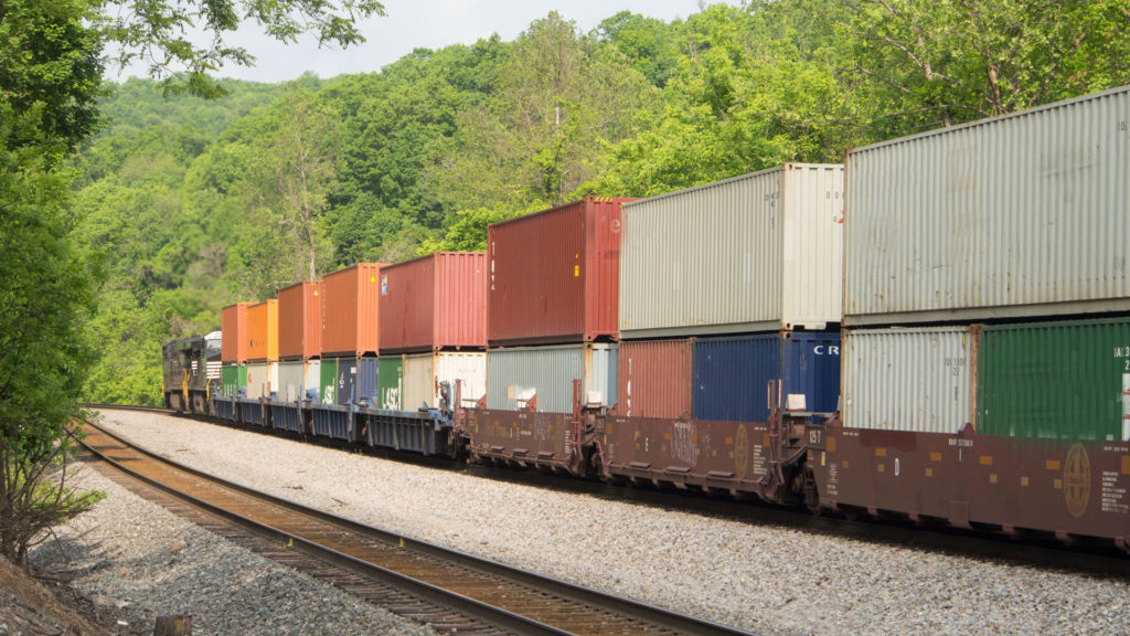 Industry Analysis From The Intermodal Specialists - Gross